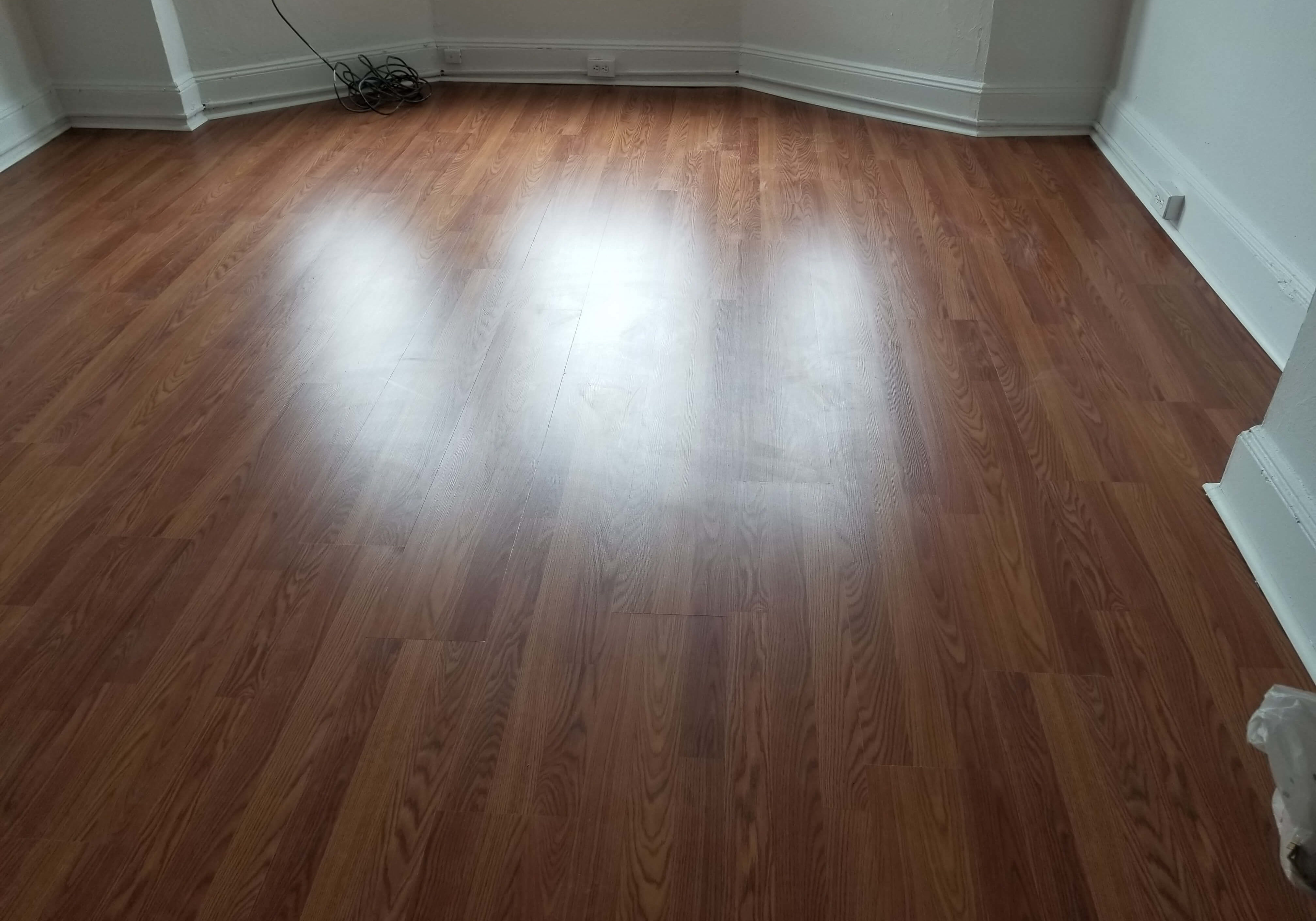 Staining Service